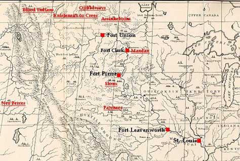 дикий запад скачать карту - фото 6